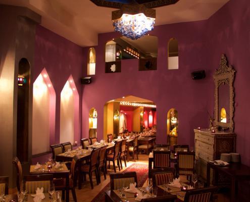 Al Salam® Restaurant Köln